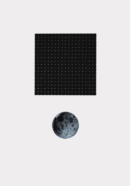 , 'Monism,' 2016, BERLIN BLUE art