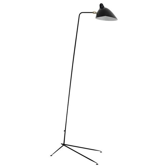 , 'Serge Mouille Standing Lamp One Arm,' , DADA STUDIOS