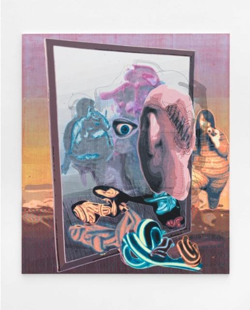 """, '""""Untitled"""",' 2013, Galería Juana de Aizpuru"""