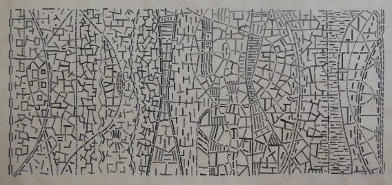 , 'Vibraciones,' 2014, le laboratoire