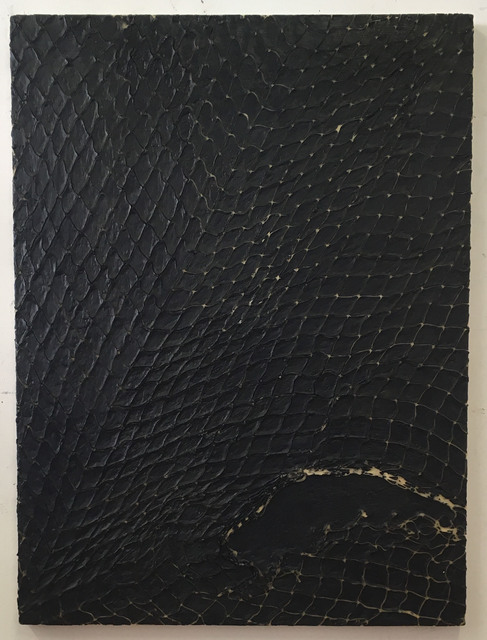 , 'outflow and return,' 2015, General Hardware Contemporary
