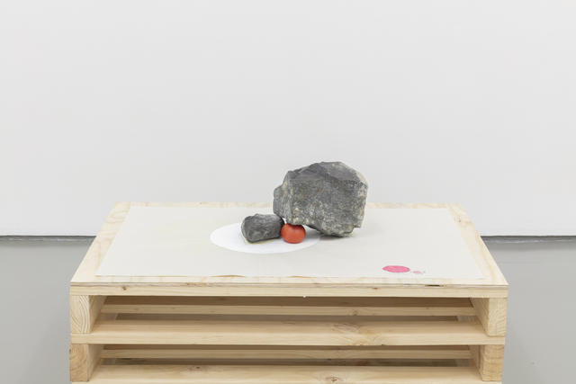 Paulo Nazareth, 'TOMATO', 2019, Stevenson