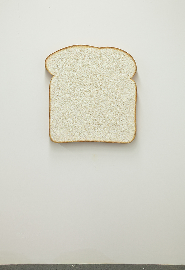 Tom Friedman, 'Untitled (White Bread),' 2013, Luhring Augustine