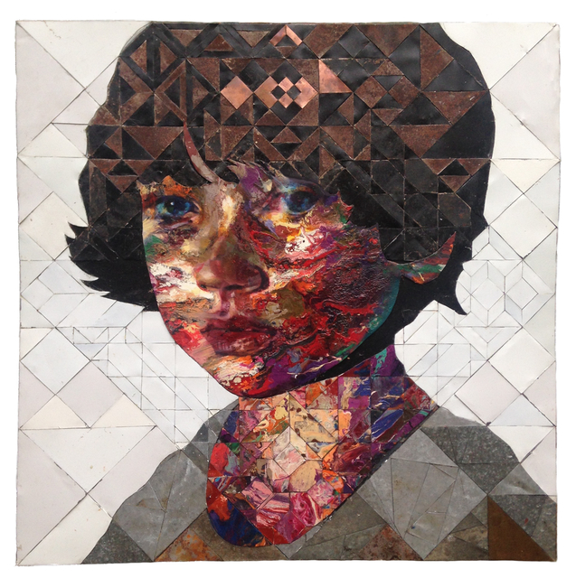 , 'Charley,' 2018, Jewel Goodby Contemporary