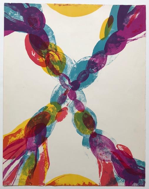 , 'Untitled,' 1970, Joseph K. Levene Fine Art, Ltd.