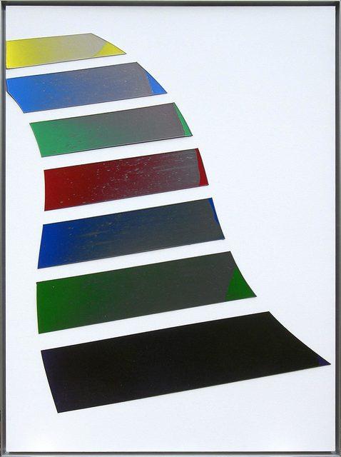 , 'Seven Step,' 2015, Peter Robertson Gallery