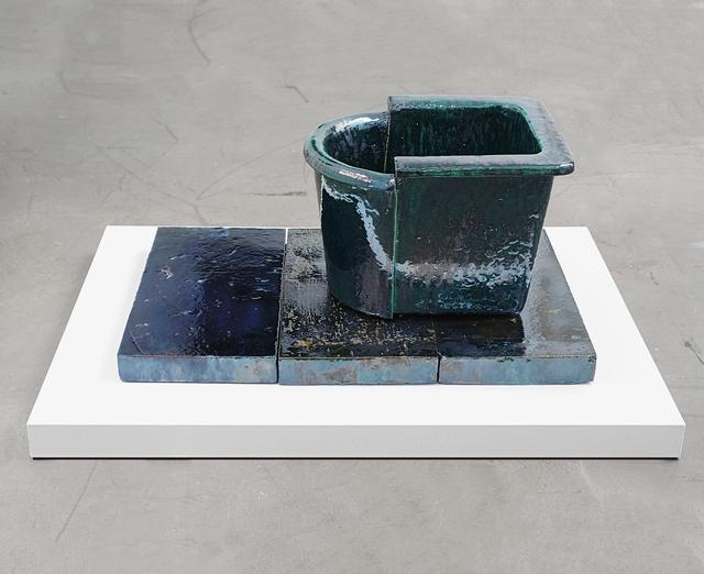 , 'LOW (Habitual Treatment),' 2016, Bartha Contemporary