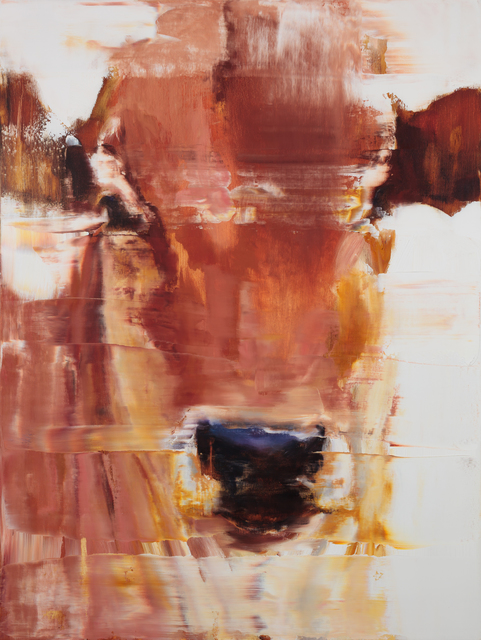 , 'Roman,' 2017, Abend Gallery