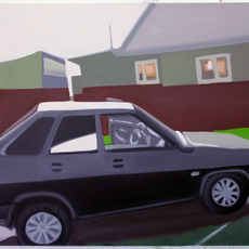 , 'WW Preto,' 2012, Galeria Virgilio