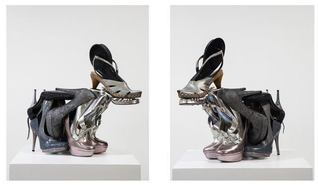 , 'MBF (Man's Best Friend) III,' 2014, Maus Contemporary
