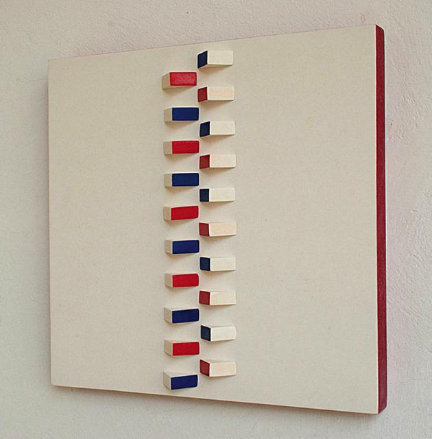 , 'Relief,' 1954/56, Galeria Luisa Strina