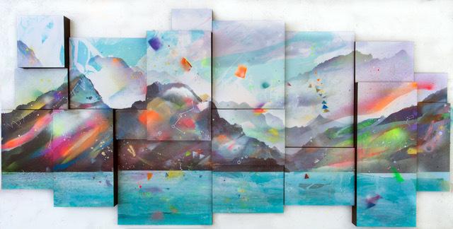 Alberto Sanchez, 'Canto Errante Installation', 2018, Retrospect Galleries