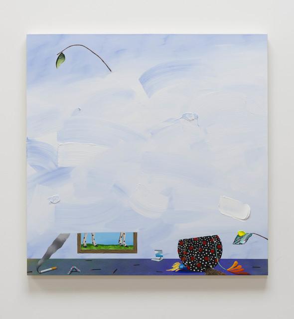 , 'after bill after bob after,' 2018, John Wolf Art Advisory & Brokerage