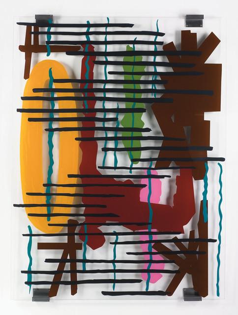 Jean-Marc Bustamante, 'Au musée ', 2006, Xavier Hufkens