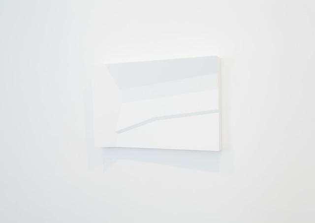 , 'Up 3,' 2013, Galerie Isabella Czarnowska