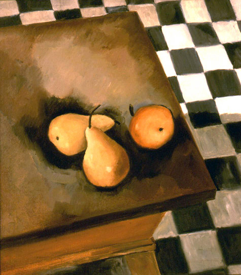 , 'Still Life on Dough Table,' 1932, Forum Gallery