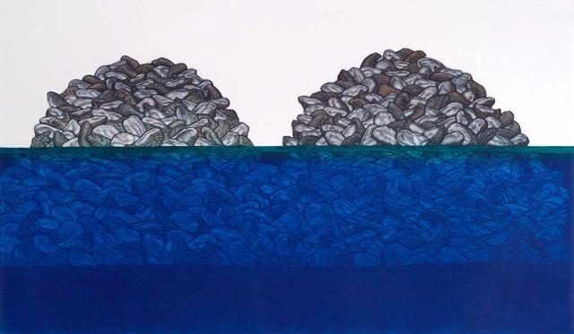 , 'Time-Tide,' , Queenscliff Gallery & Workshop