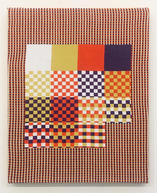 , 'Untitled (2018-007),' 2018, Ronchini Gallery