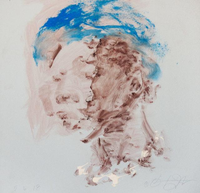 , 'No. 11, 2018 (5.6.18), 2018,' 2018, Rena Bransten Gallery