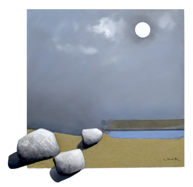 , '(ATH) Seascape Series II,' , ARTION GALLERIES