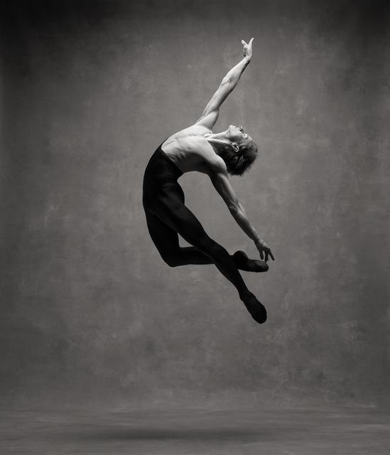 , 'Daniil Simkin, Principal, American Ballet Theatre,' 2016, Holden Luntz Gallery