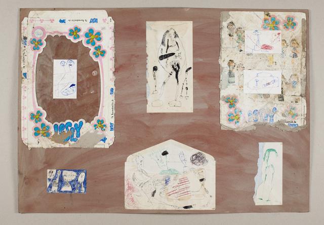 , 'Untitled,' 1981-1982, Rafael Pérez Hernando Arte Contemporáneo