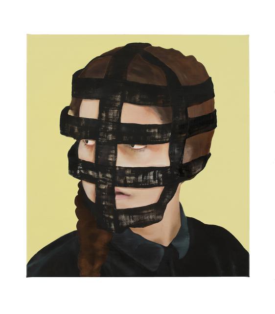 , '6065177,' 2017, Galerie Ron Mandos