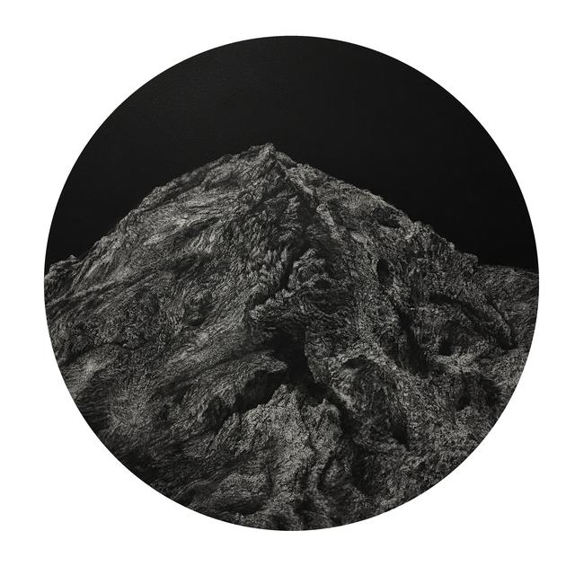 , 'Surface Peak,' 2017, Red Arrow Gallery