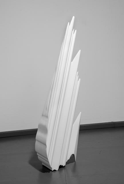 , '6° Takes One Minute,' 2013, Eduardo Secci Contemporary