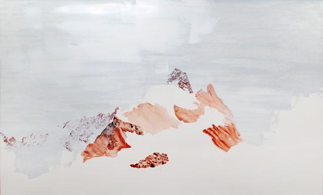 , 'Study of Landscape 61,' 2017, Aki Gallery