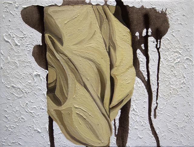 , 'Unearthed F3,' 2015, Mind Set Art Center