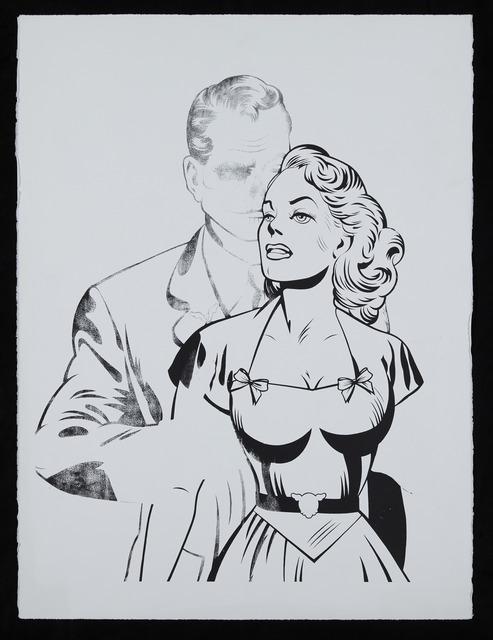 , 'Love Her, Hate Him, 2013,' 2013, StolenSpace Gallery