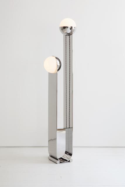 Egg Collective, 'Pete & Nora Floor Lamp', Contemporary, Egg Collective