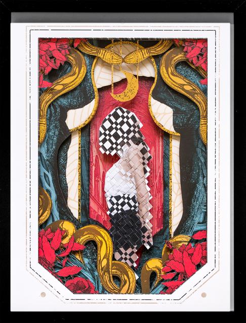 , 'Confession,' 2017, Paradigm Gallery + Studio