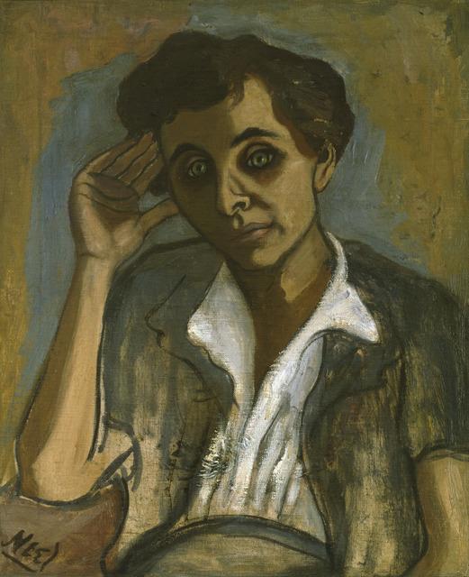 , 'Sarah Shiller,' 1952, Victoria Miro
