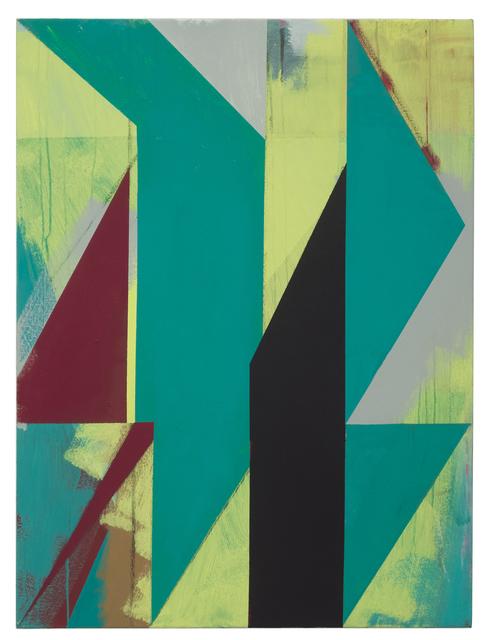 , 'a419 esca blike sm,' 2017, Henrique Faria Fine Art