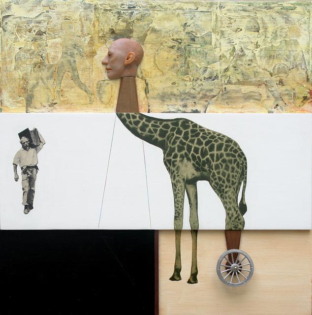 """, '""""De tomo y lomo"""",' 2015, Blanca Soto Arte"""