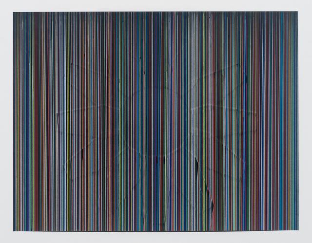 , 'Daisy Pusher,' 2017, Klowden Mann