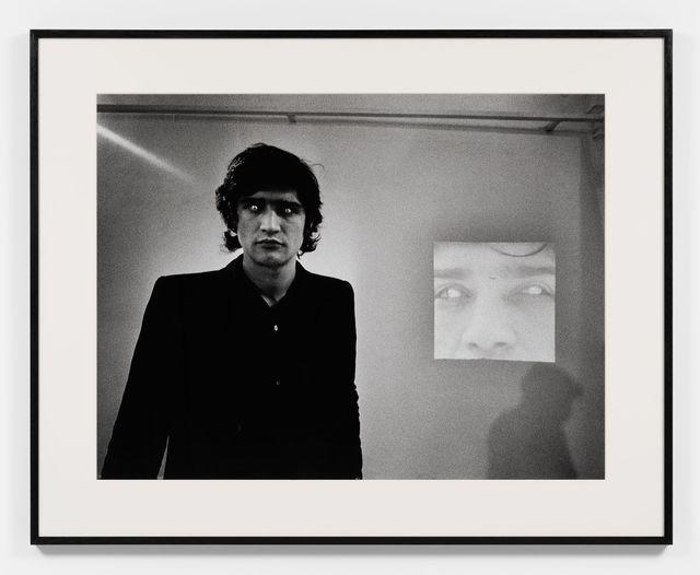 , 'Giuseppe Penone - Rovesciare i propri occhi,' 1970, Almine Rech