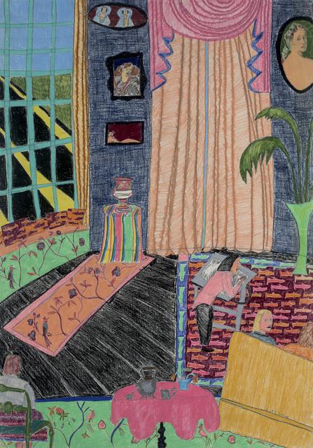 , 'The Woman's Room,' 1984, Ro2 Art