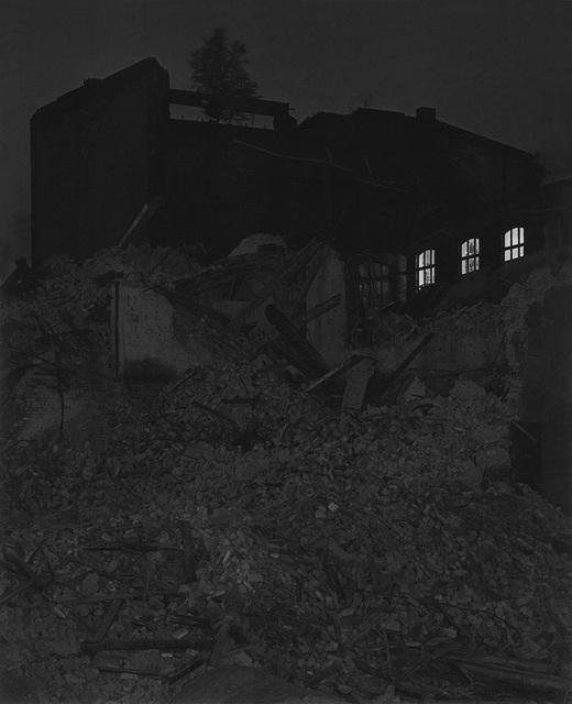 Gilbert Fastenaekens, 'Berlin (1092-81-03)', 1980-1987, Galerie Les filles du calvaire