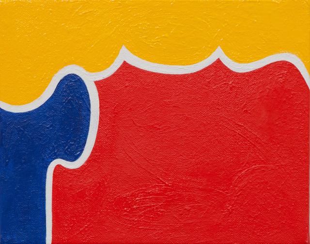 , '5537,' 2012-2013, Philip Slein Gallery