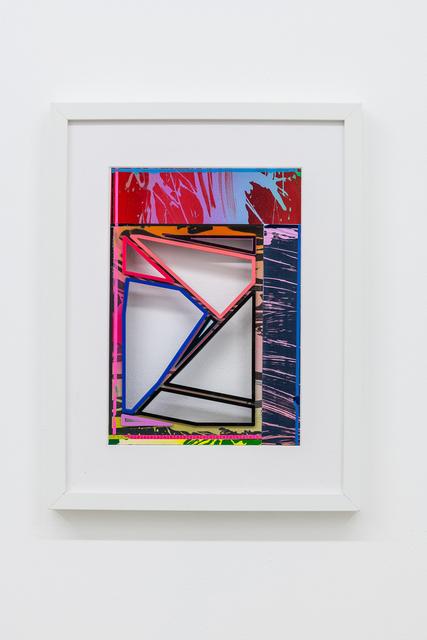 , 'Tomorrow 10,' 2018, Annka Kultys Gallery