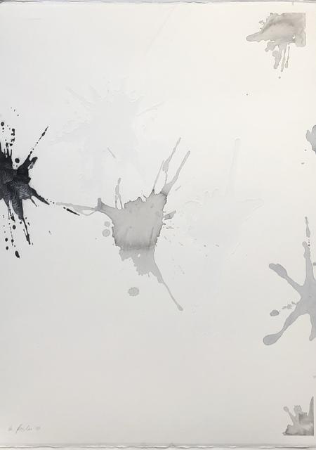 Andreas Kocks, 'Paperwork #1018W ', 2010, Sebastian Fath Contemporary