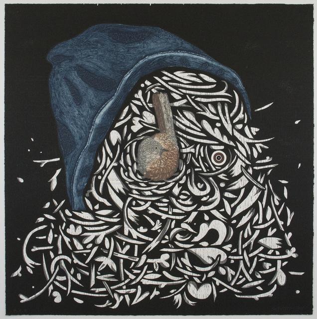 William Villalongo, 'Nested', 2018, IPCNY: Benefit Auction 2019
