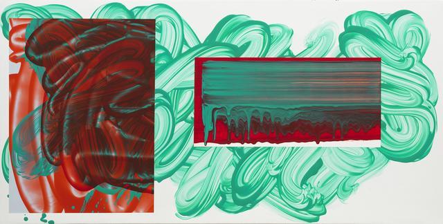 , '#543,' 2004, Galerie Anke Schmidt