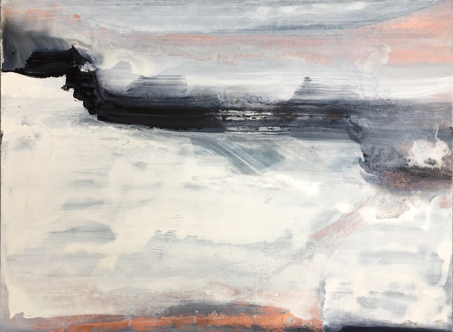 , 'Place - Horizon,' 2018, Roger Katwijk