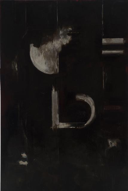 , 'Untitled #4,' 2016, Carter Burden Gallery