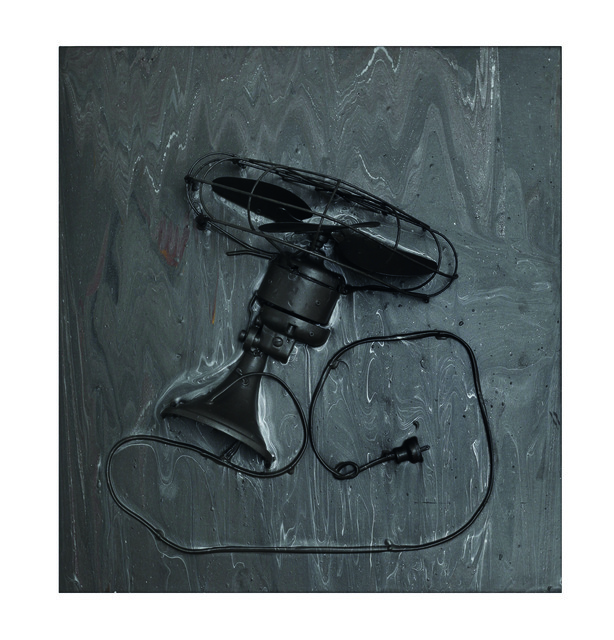 , 'Emersion de tournesol,' 1998, CARDI GALLERY