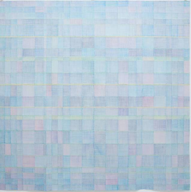 , 'Azulado,' 2014, Amparo 60